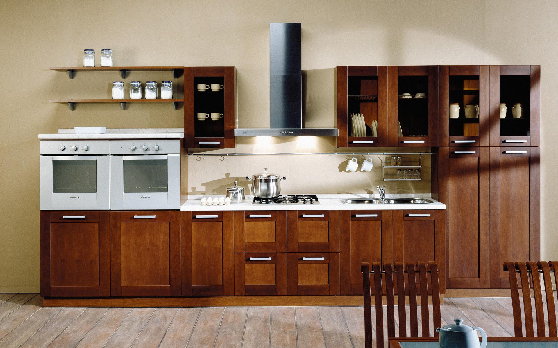 Modular Kitchen Gharexpert
