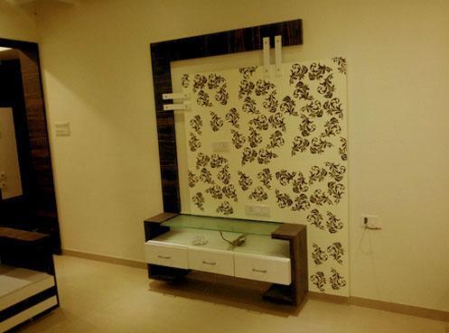 lcd unit modern design with fl....