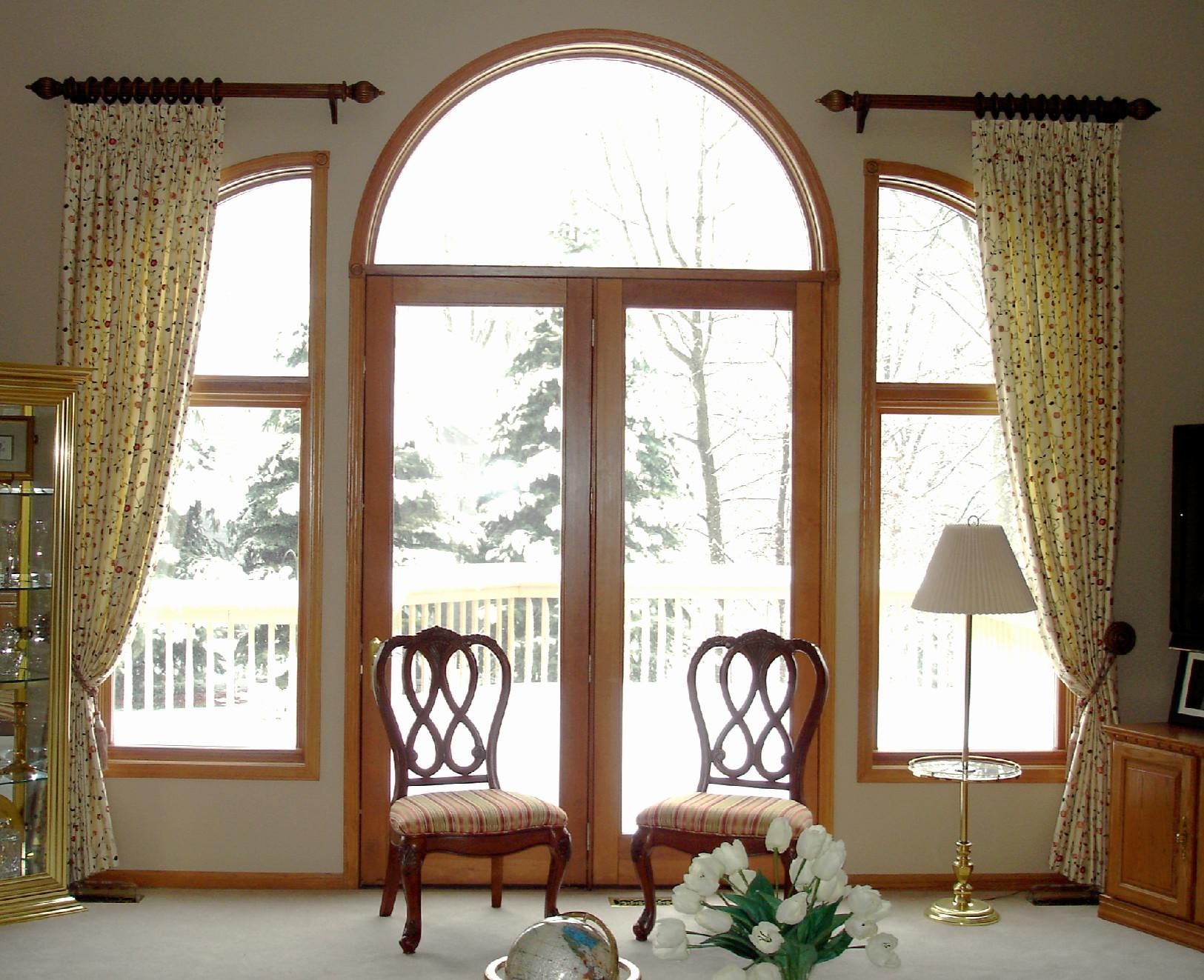 Arched Window Gharexpert