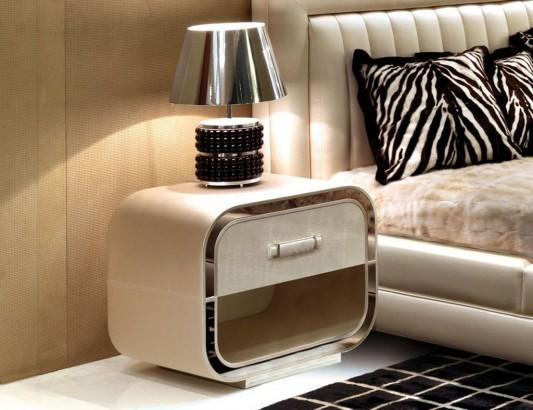 Bed Side Table concept design