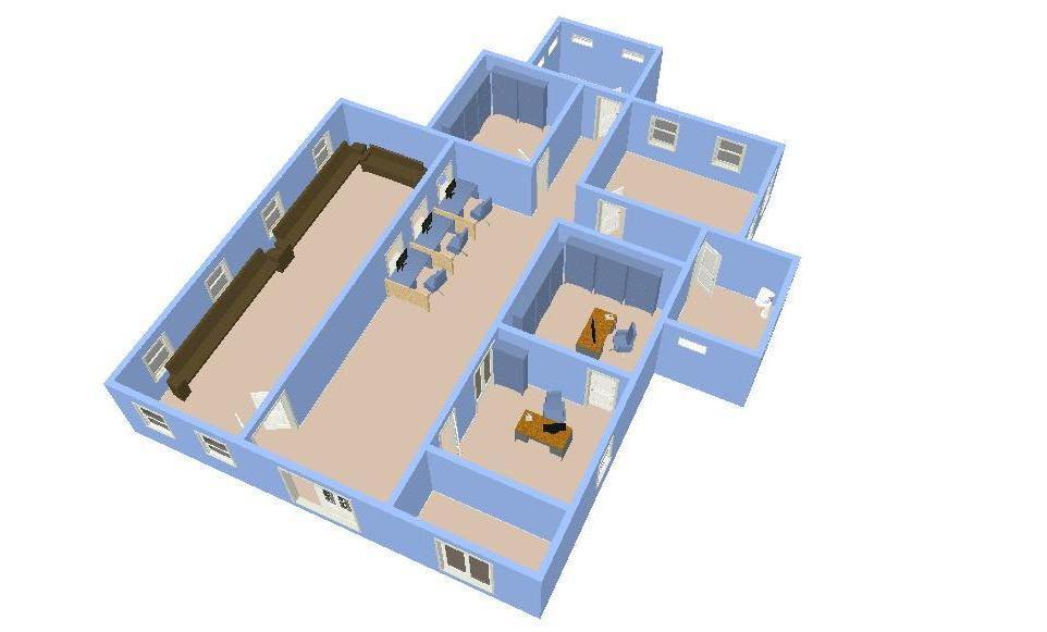 Home plan View