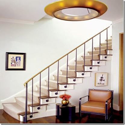 Exterior Staircase Designs For Indian Homes - Home Design And Style
