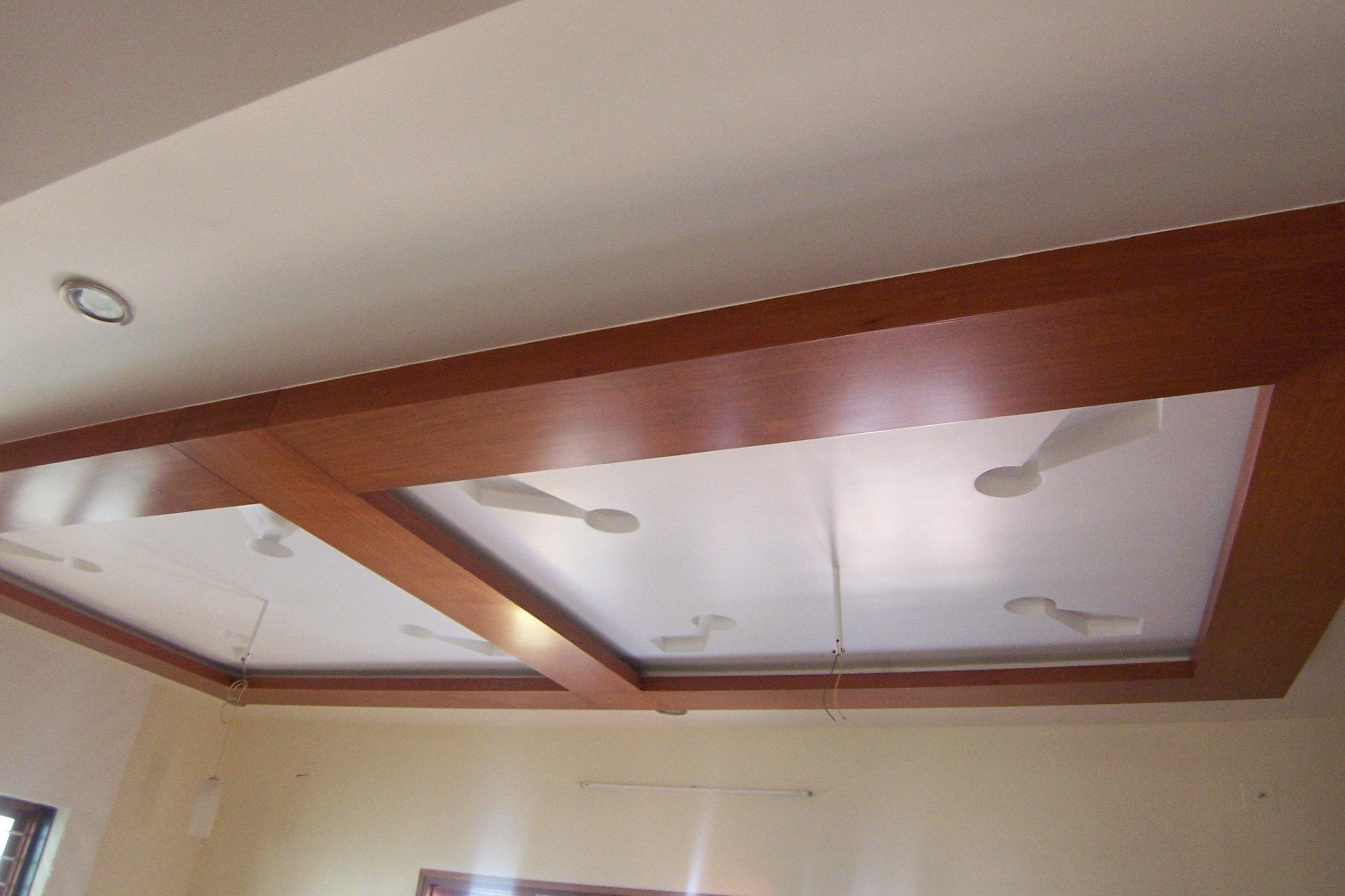 DR.ROOM FALCE CEILING