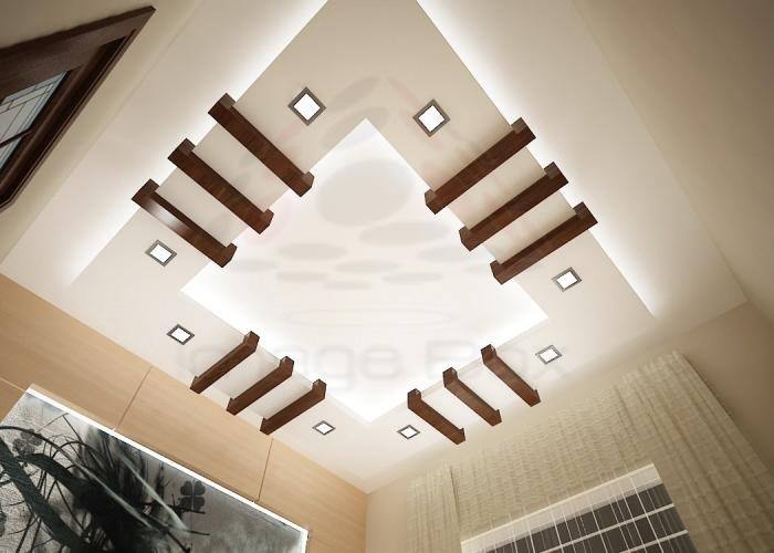 Modern Ceiling Lighting design....