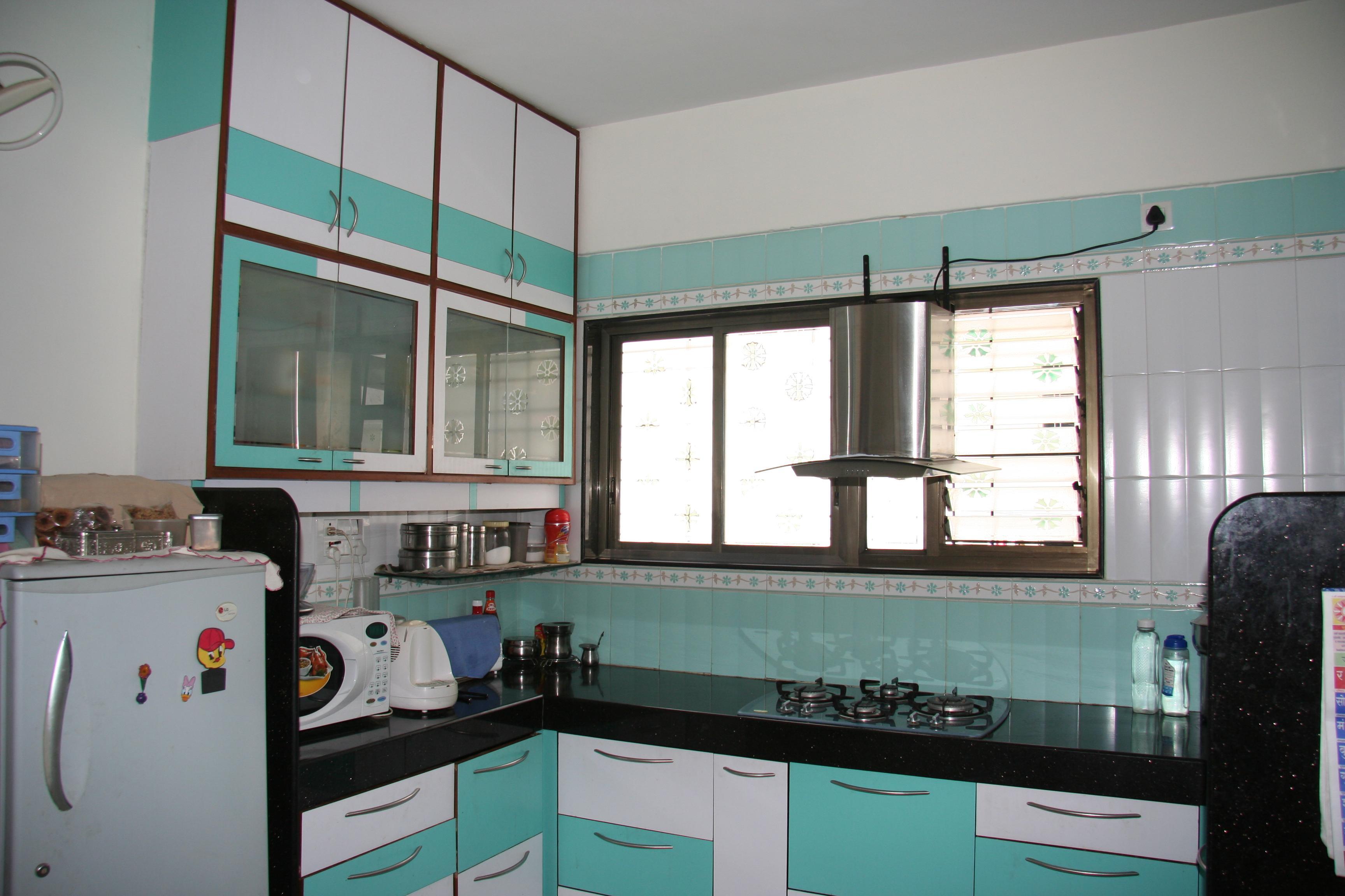 Kitchen Platform Gharexpert