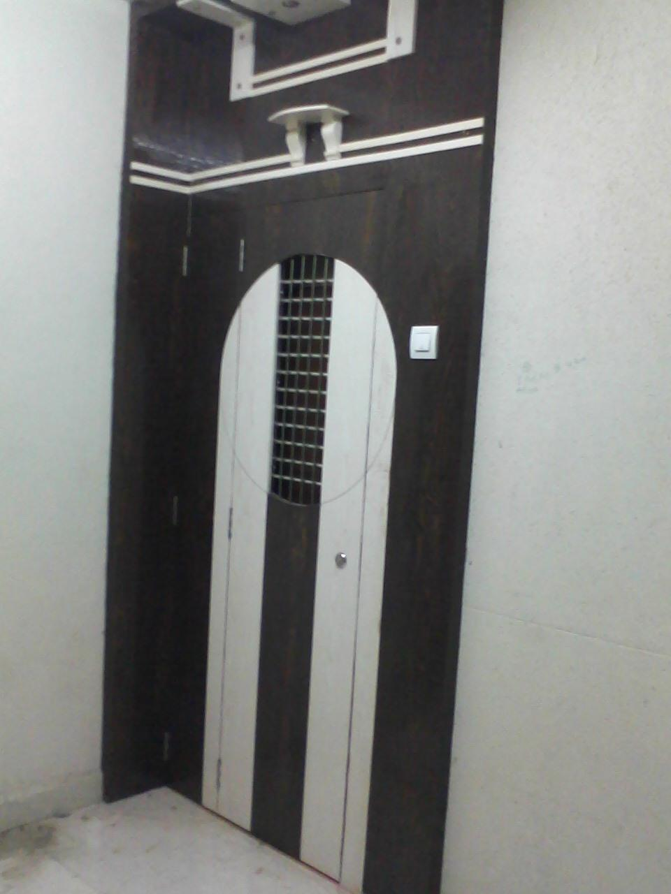 Entrance Door Design Design of Safety Door For