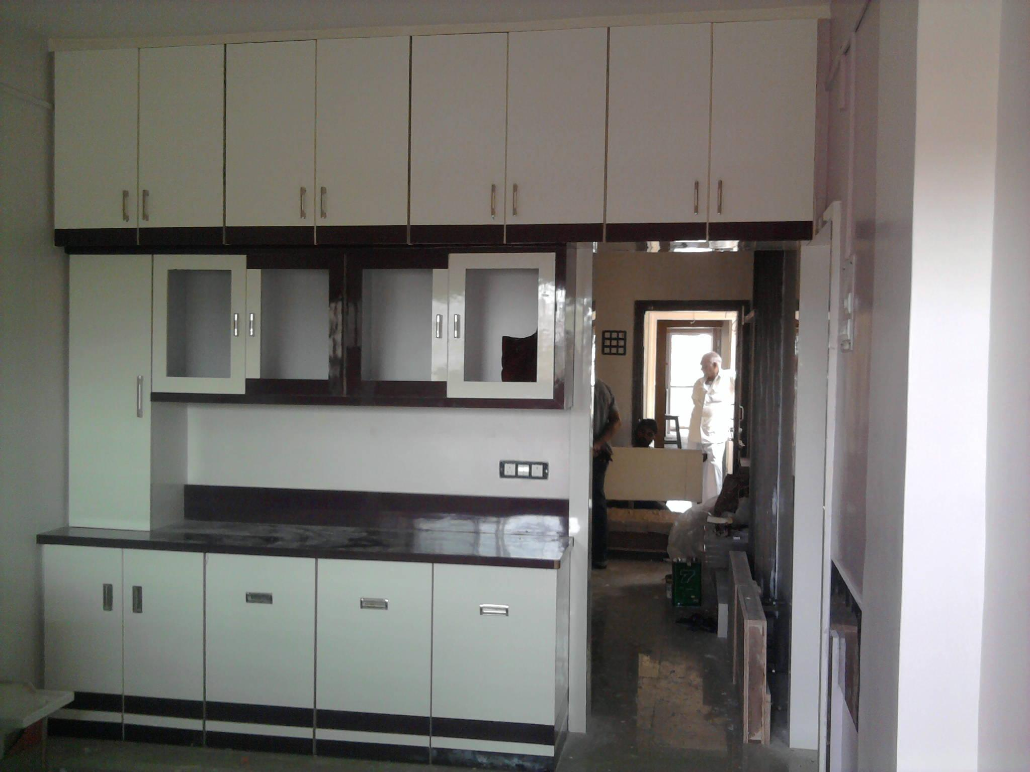 kitchen cabinets & cookries st....