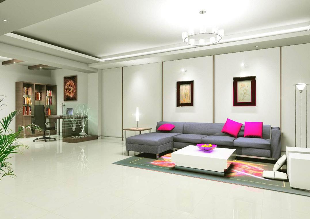 Image Of Living Room Ceiling Design