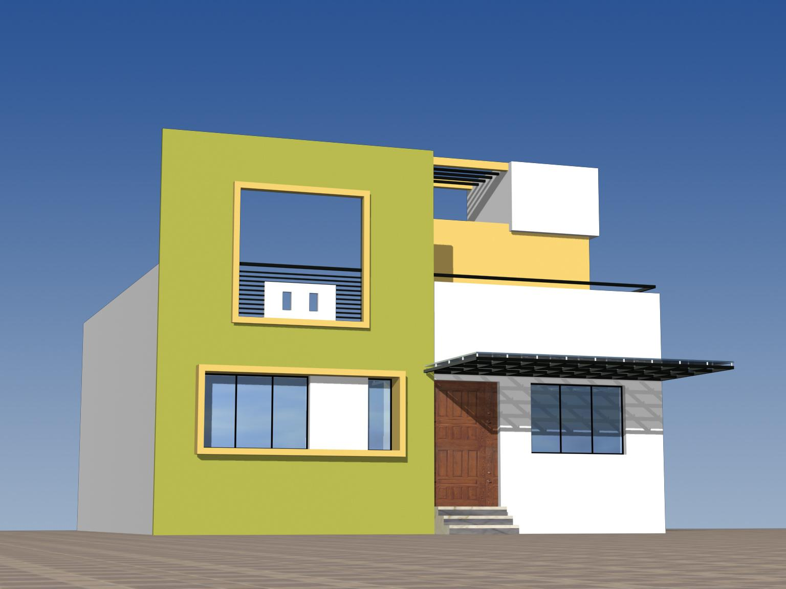 Front Elevation Of Furniture Showroom : Pop elevation designs creative ideas about interior and