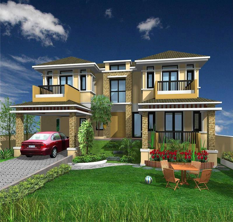 Front Elevation Of Small Bungalows : Elevation for small bungalow gharexpert