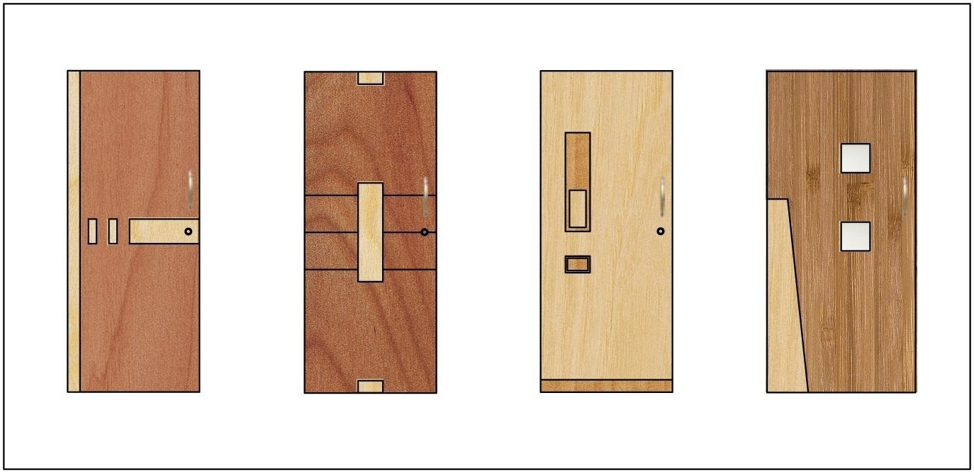 Door designs gharexpert for Door design picture