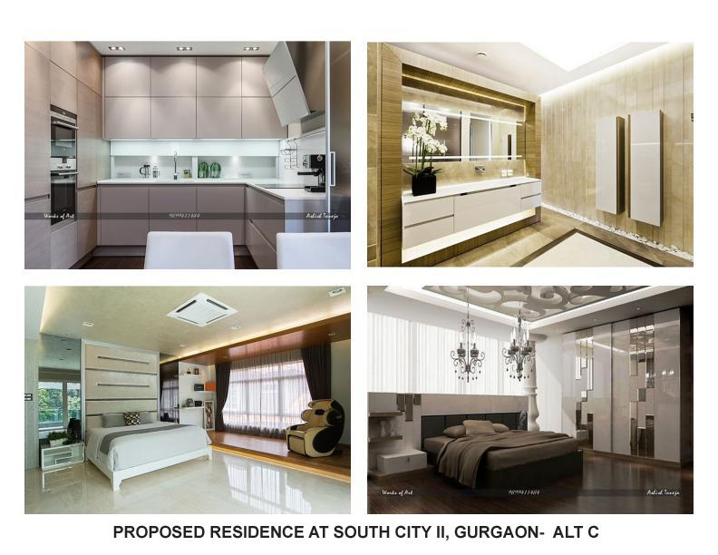 PROPOSED RESIDENCE AT SOUTH CI....