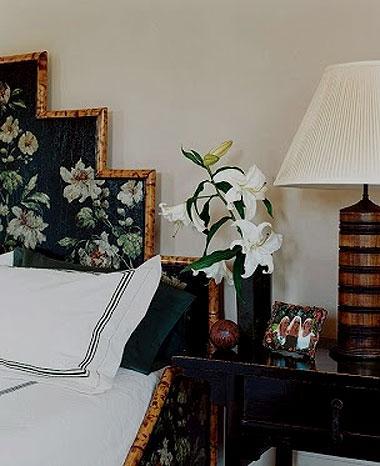 decorative bed headboard
