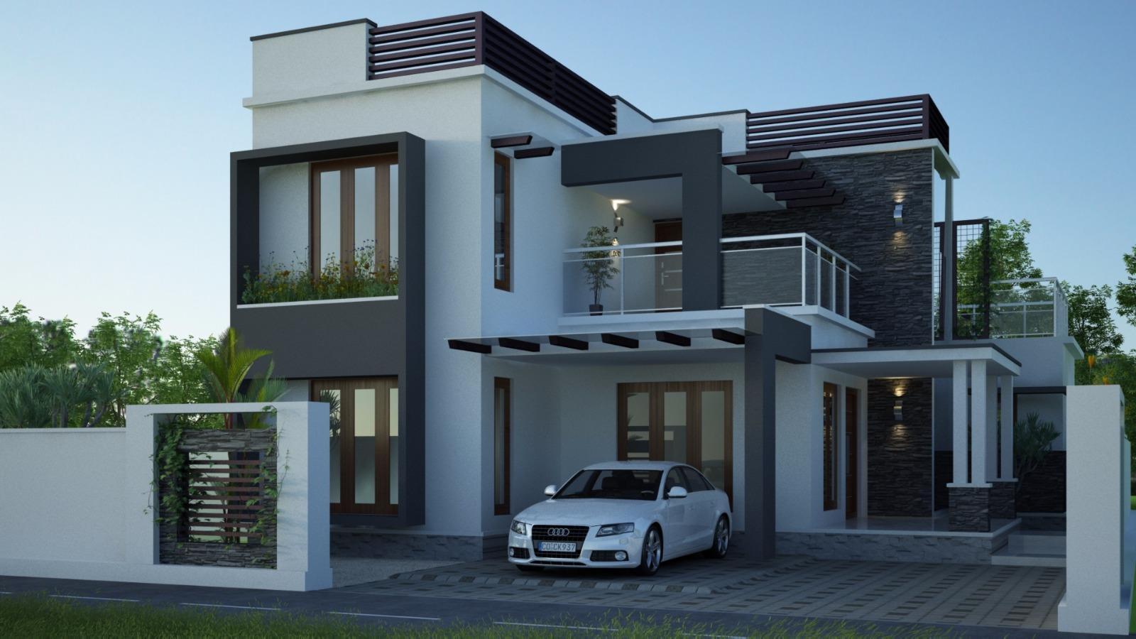 my home 3d plan 181 sqft