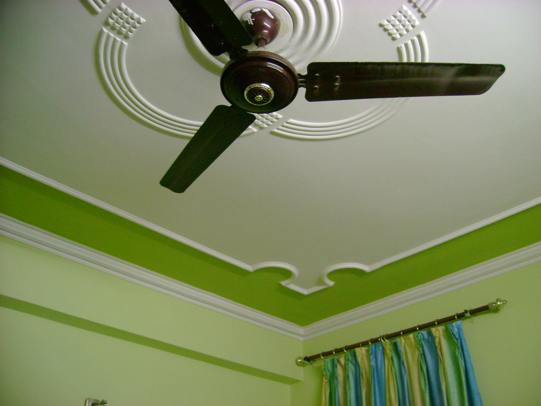 ceiling design - GharExpert