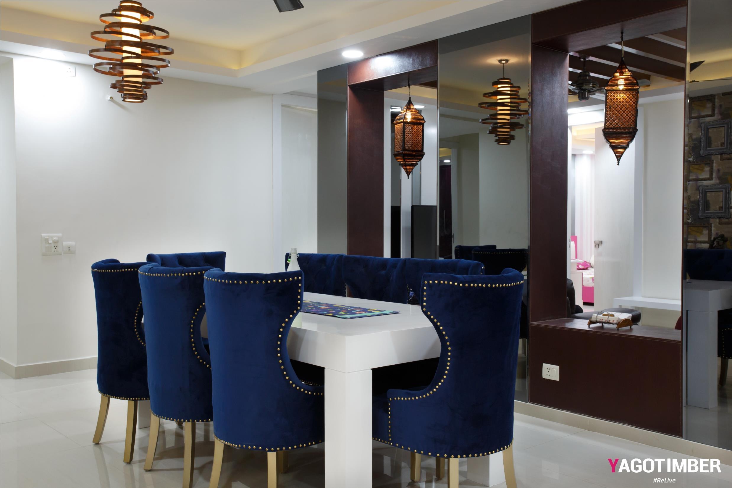 Get Best Dining Room Interior ....