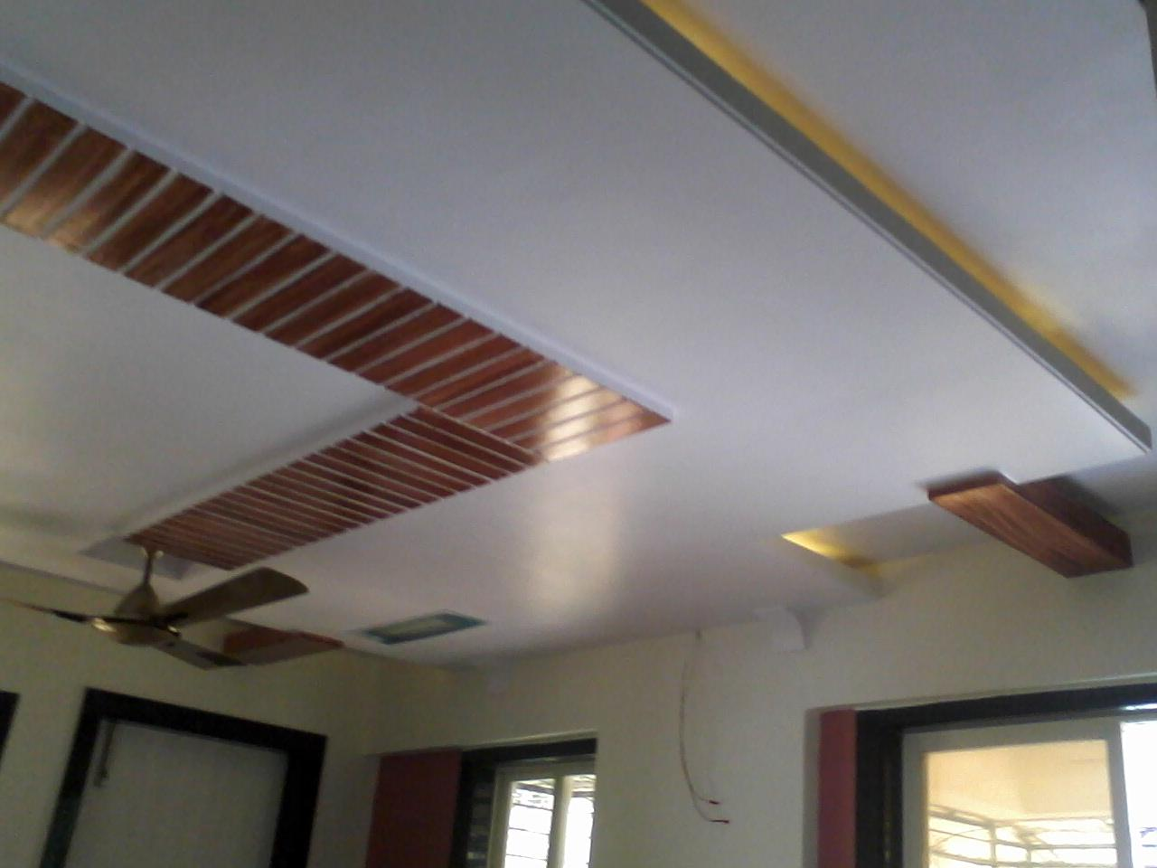 Pop And Ceiling Design