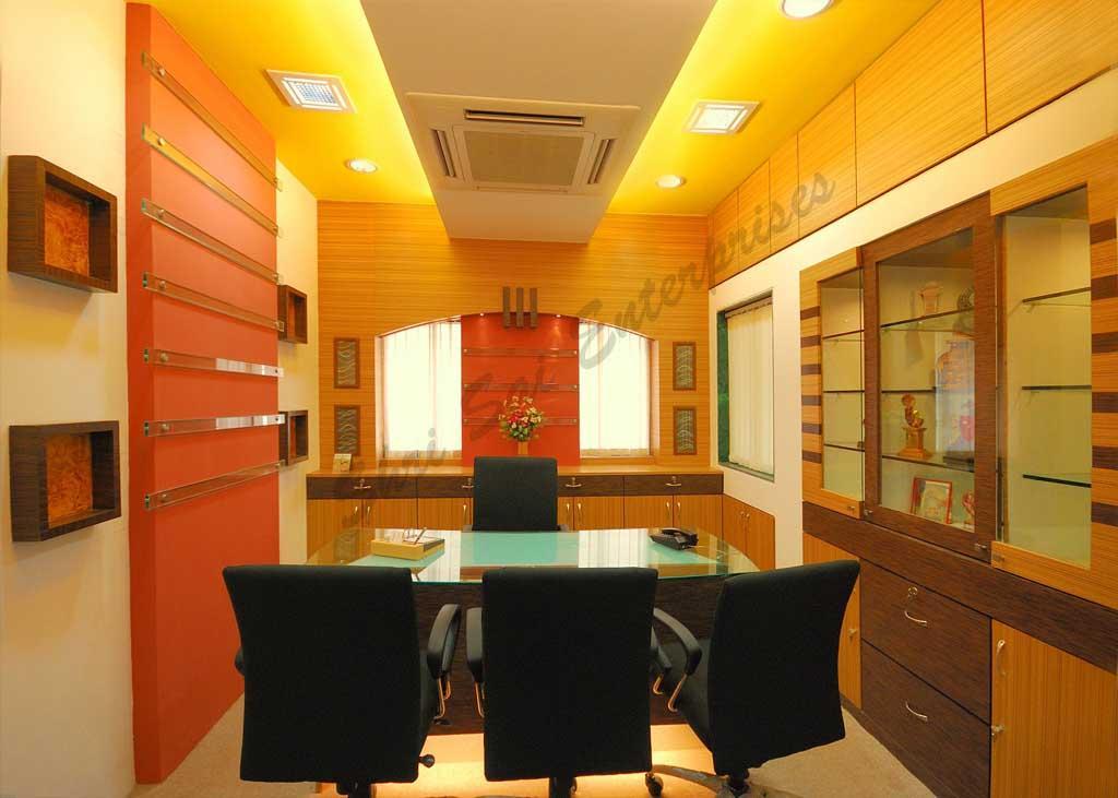 Beautiful Office decoration an....