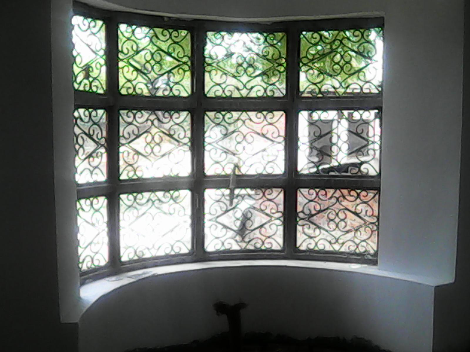 window new ultra modern