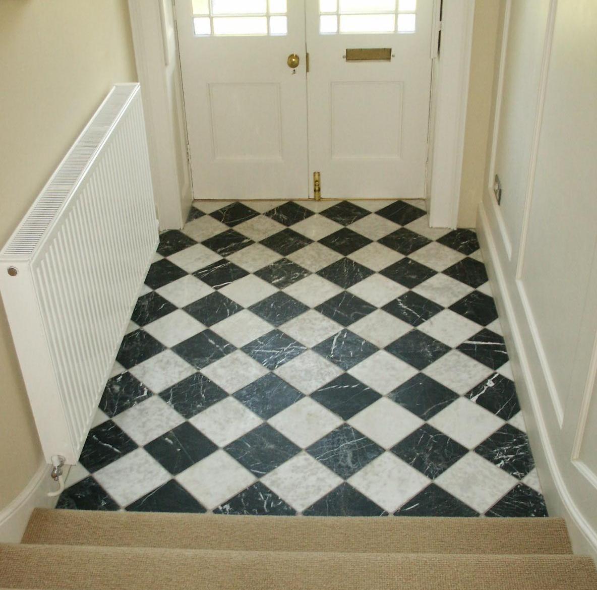 Marble Flooring - Gharxpert - ^