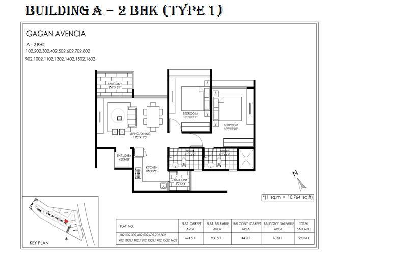 Floor plan &Flat Plan