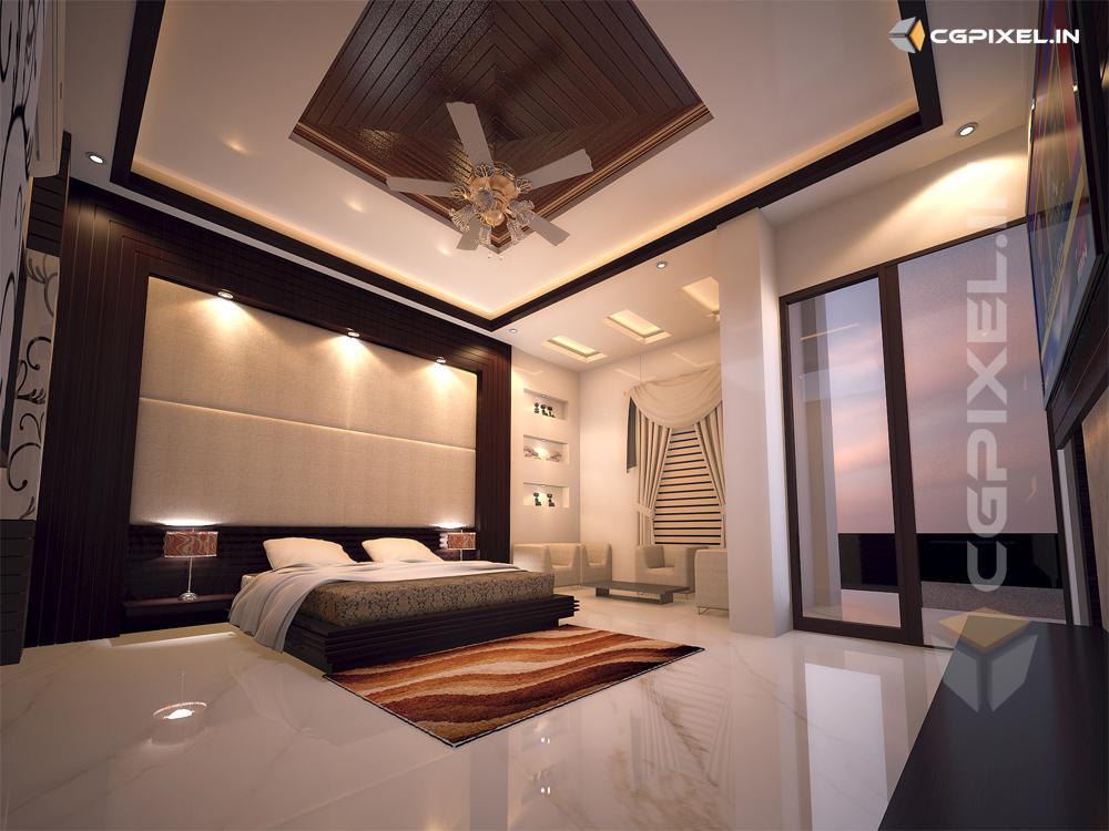 3D BEDROOM DESIGNERS IN KOTA