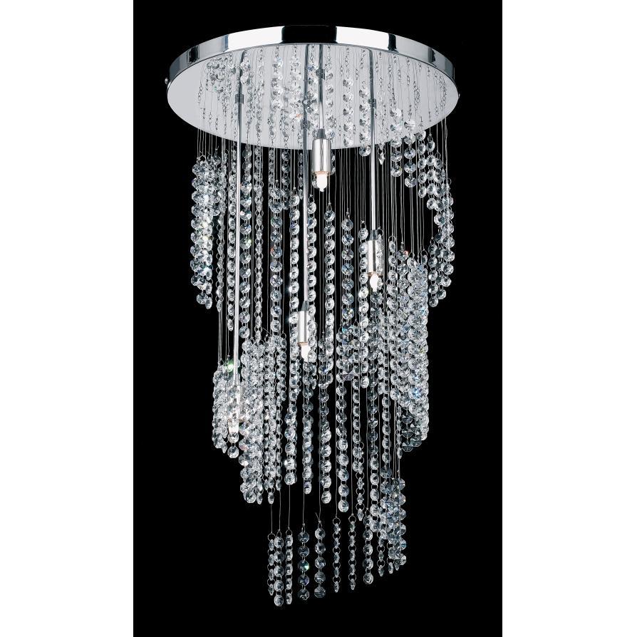 Crystal Light design