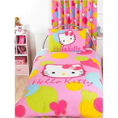 Kids Room in Pink Looking Very....