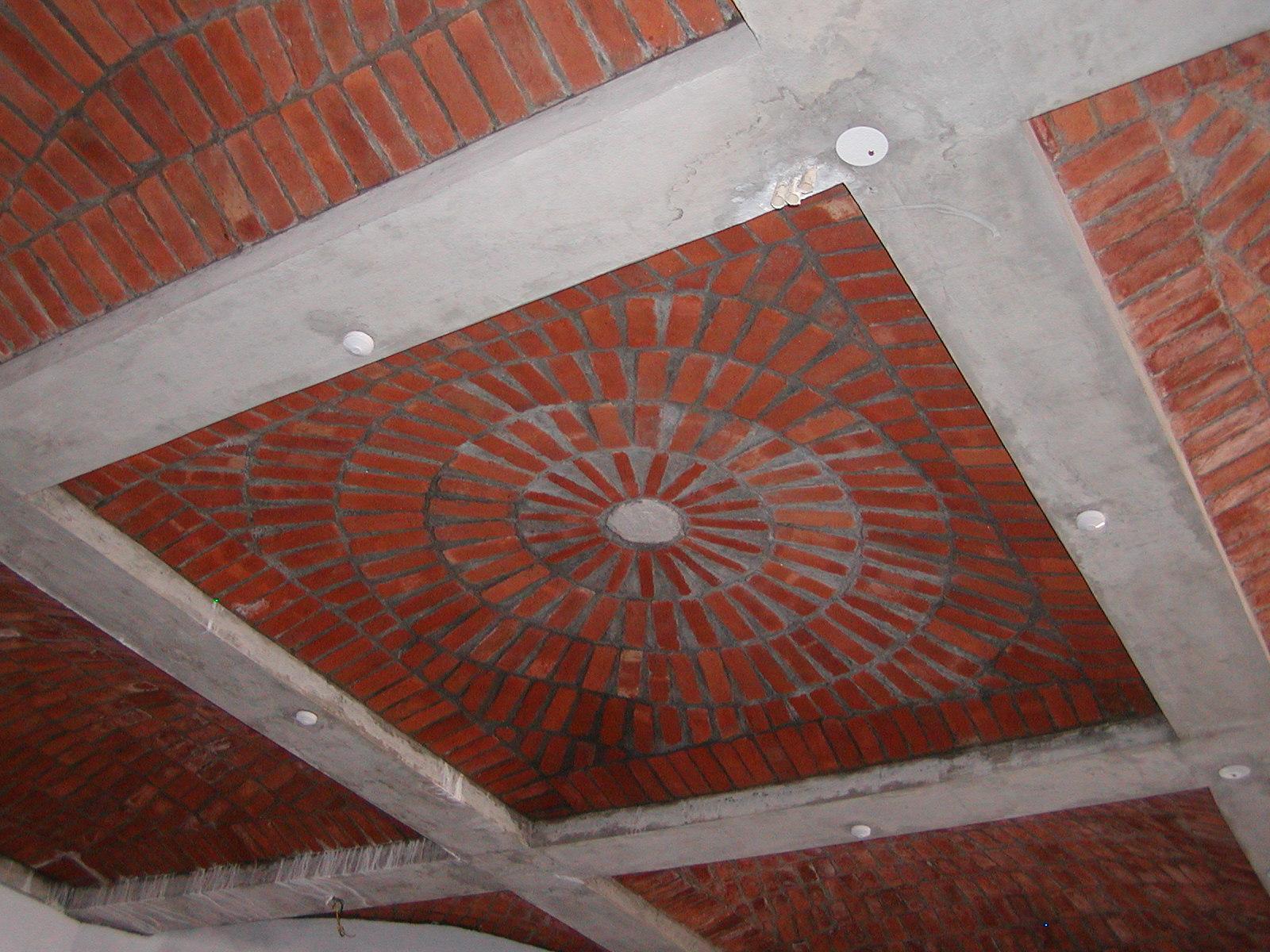 Funicular Shell Roof Gharexpert