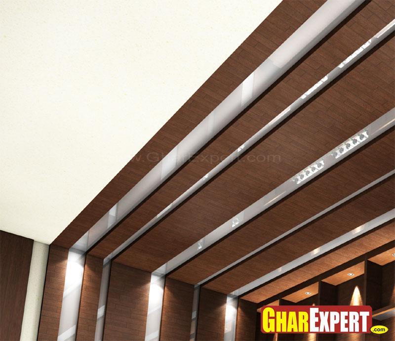 Best 25 wooden ceiling design ideas on pinterest mirror on t