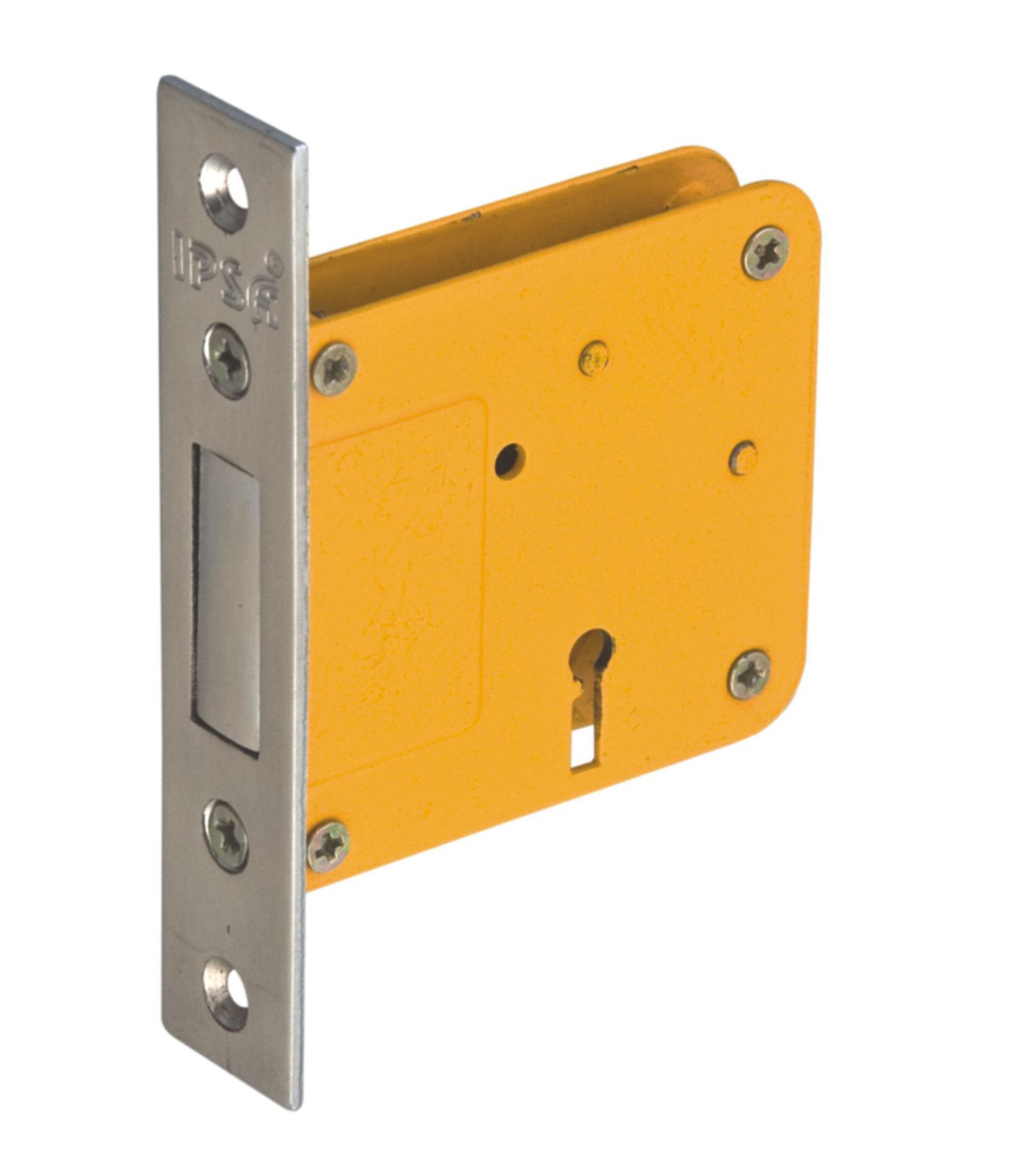 IPSA Mortise Lock IP ML 07