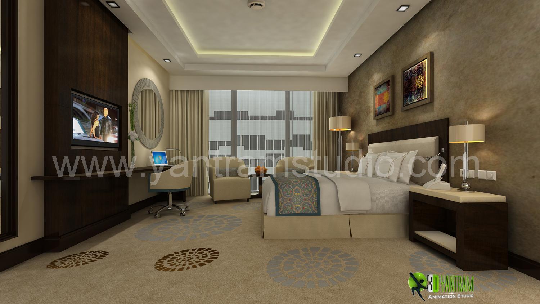 3D Classic Interior Design Ren....