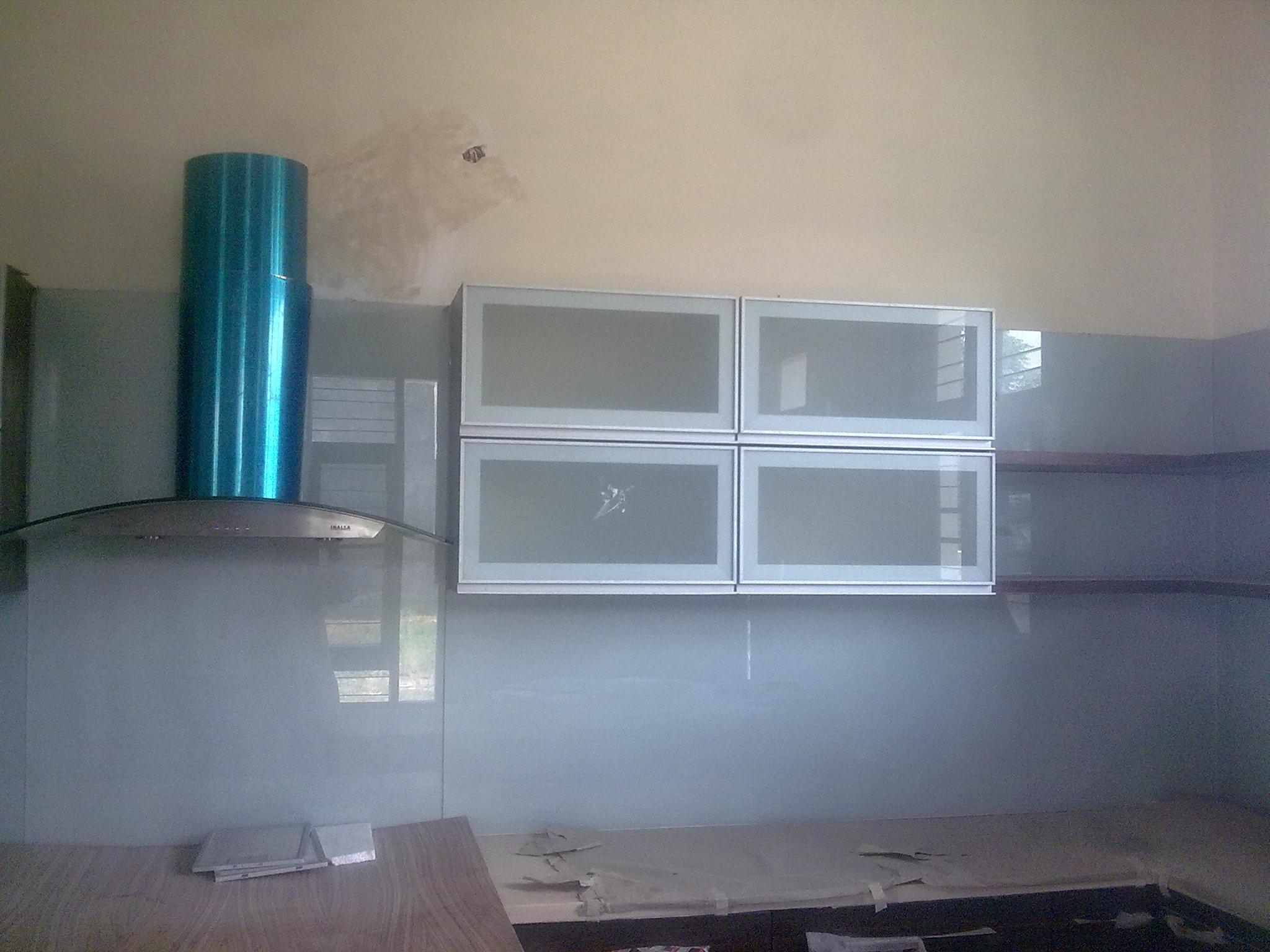 kitchen chimni - GharExpert