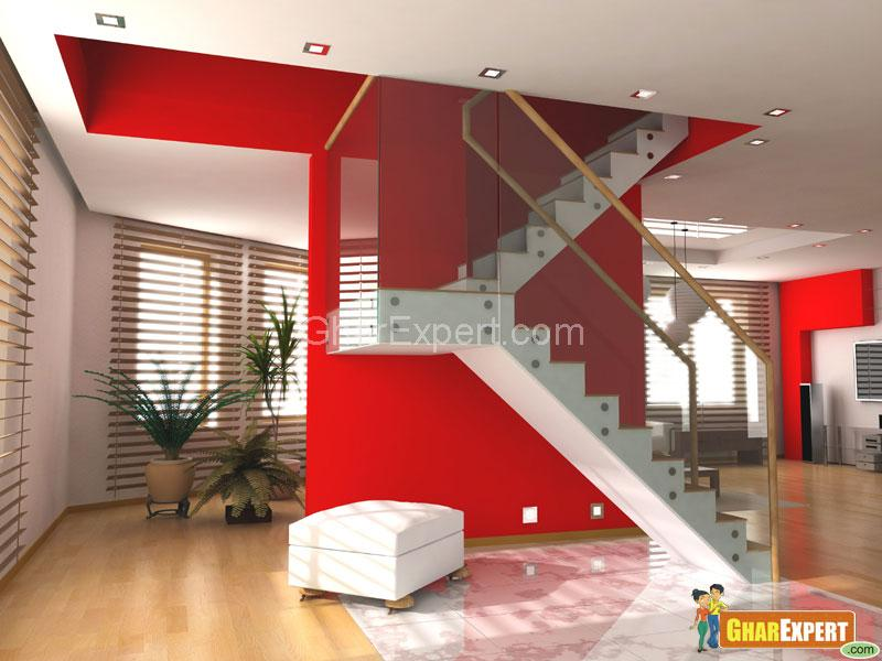 Stylish Stairs...