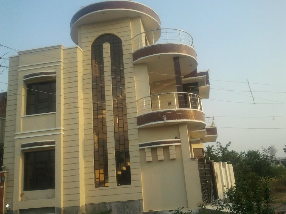 Home Front Elevation In Bangalore : House front elevation in bangalore joy studio