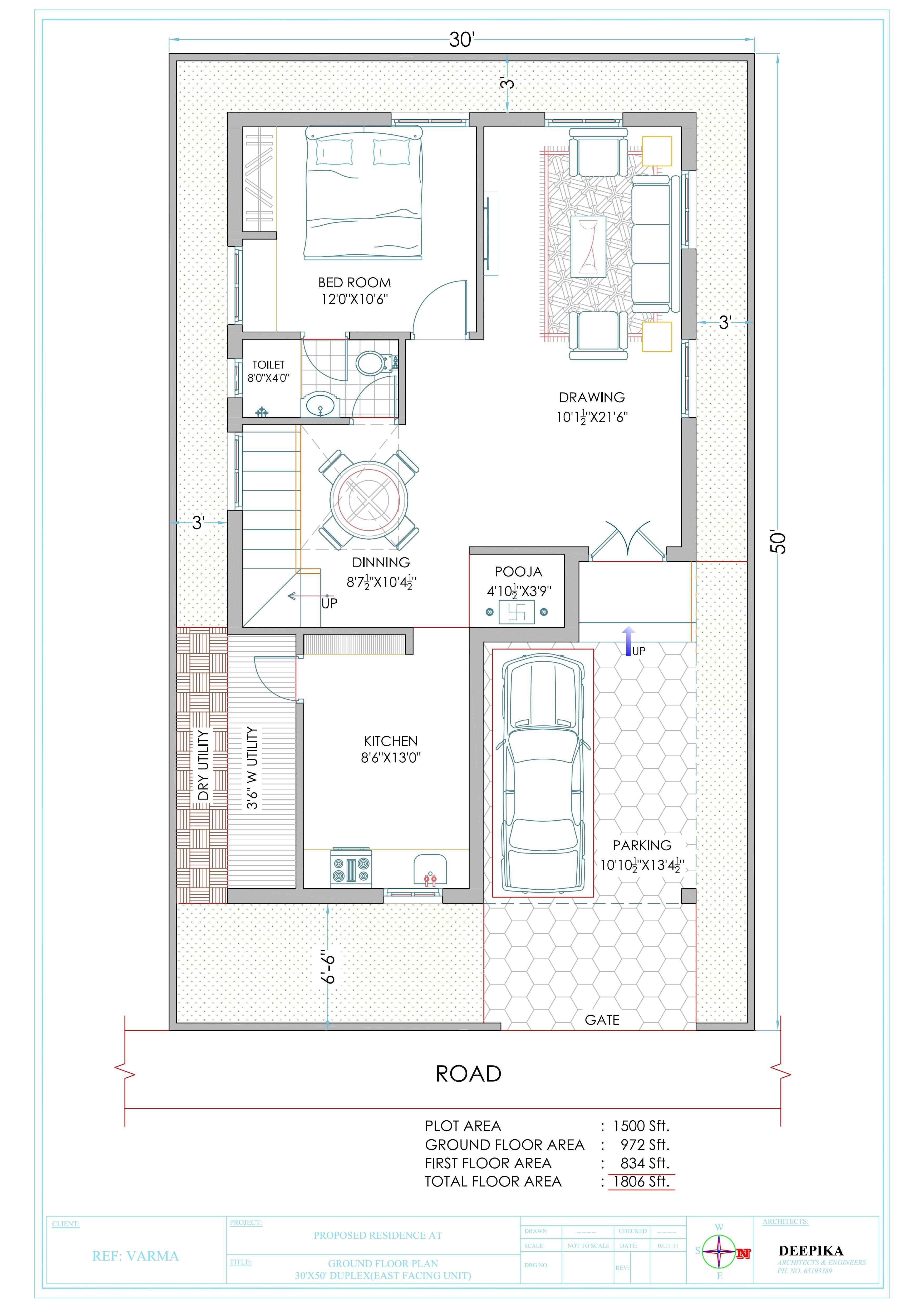 Duplex 30