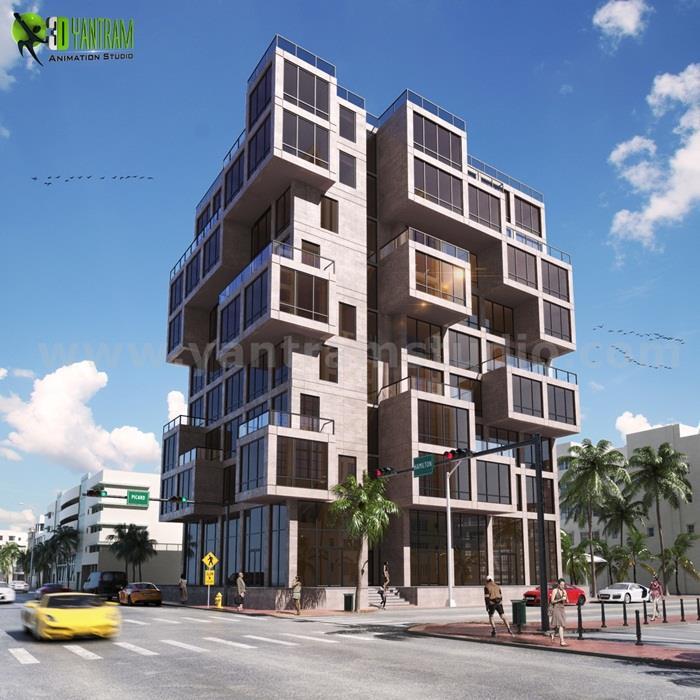 Modern Exterior Building Desig....