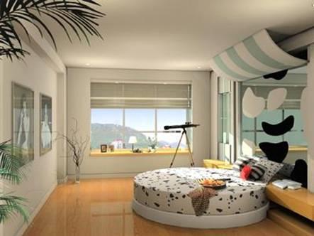 Interior Decoration..