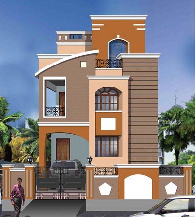 MY HOUSE MODEL