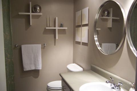 bathrom