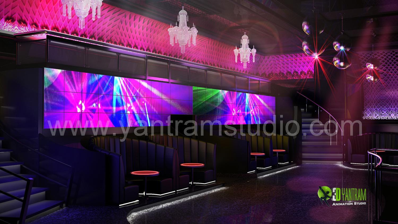 3D Interior Design Rendering F....
