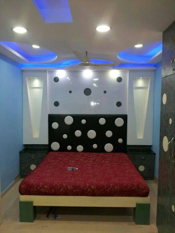 home and office interior design and led lighting solution gharexpert