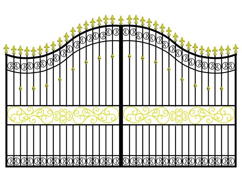 GRILL GATE GharExpert