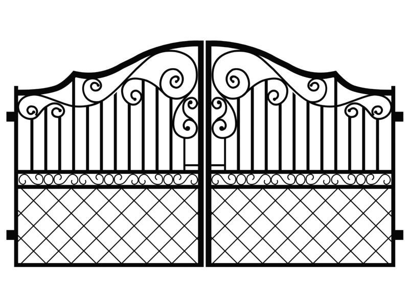 GRILL GATE - GharExpert
