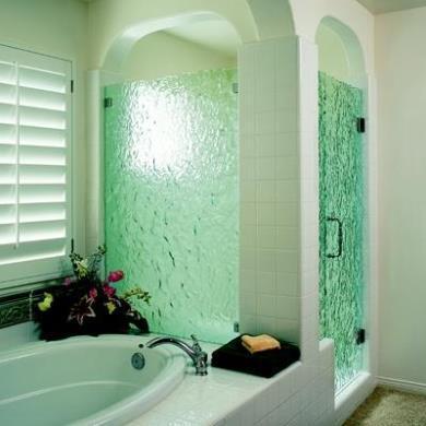 Bath Room View