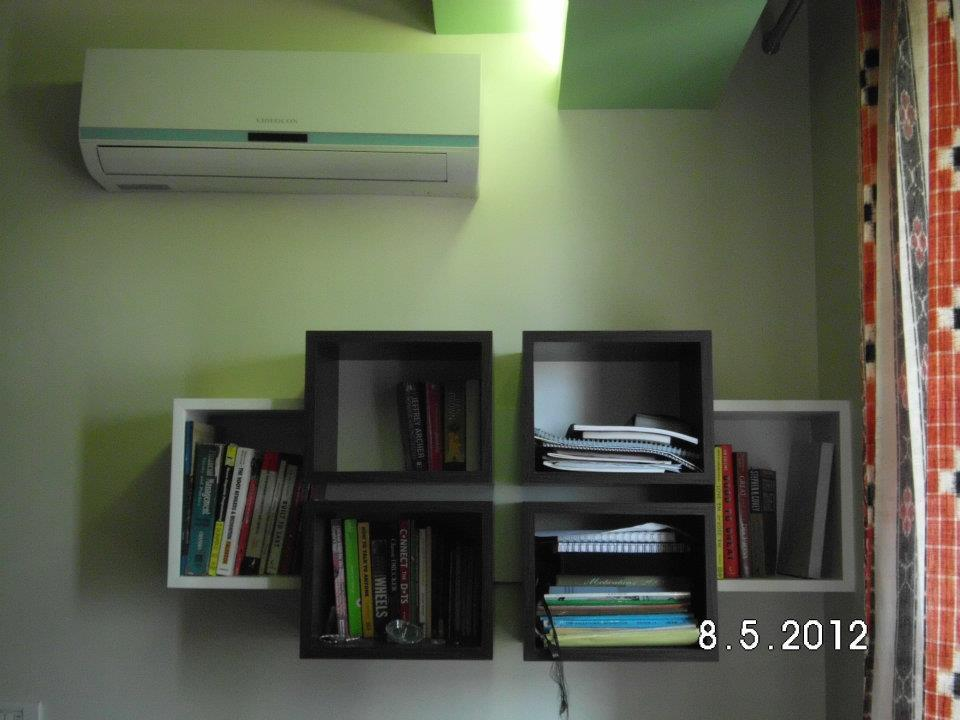 Book shelf-Priyan