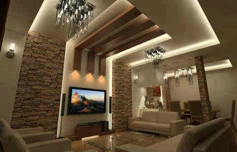 Gypsum Decoration ceilling wit....