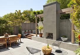 courtyards 3-d model