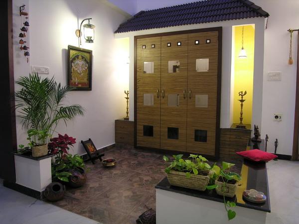 Pooja room - GharExpert