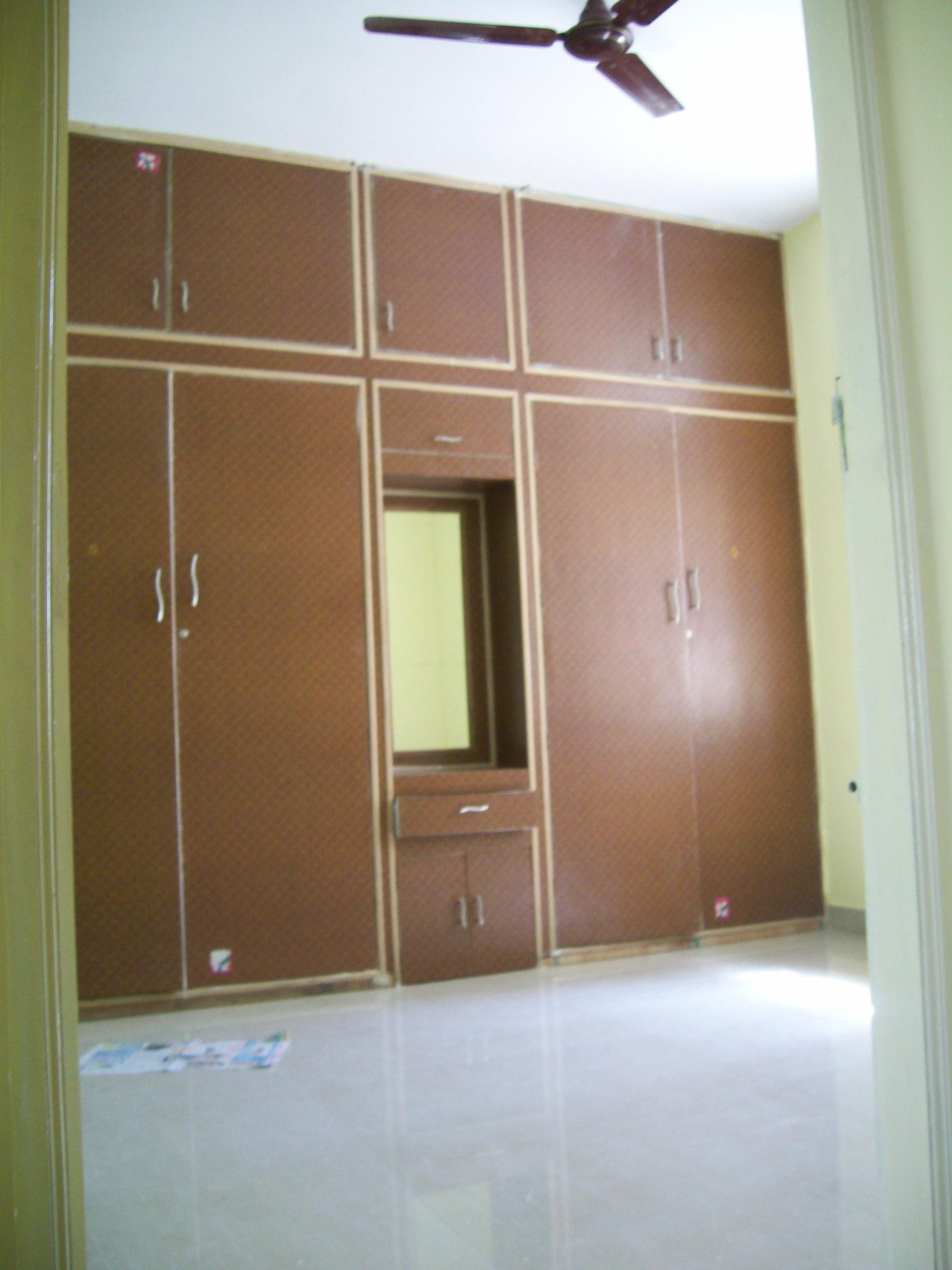 Floor To Ceiling Wardrobe Design Gharexpert